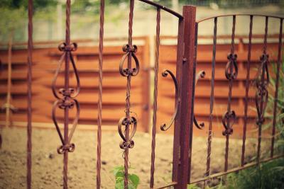 gate lock services