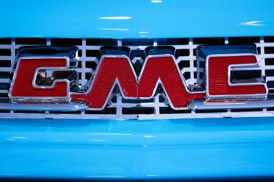 GMC locksmith service