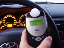 car breathalyzer lock app