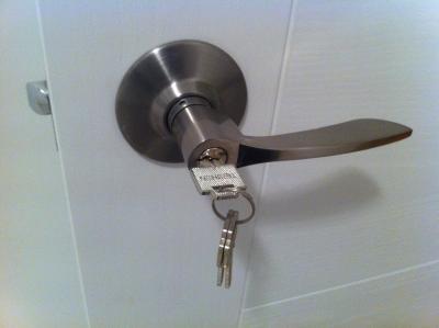 spare keys made