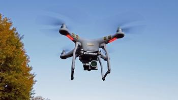 drone security surveillance