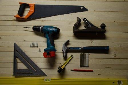 Locksmith or DIY