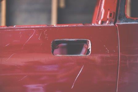 car lockout prevention