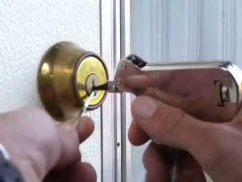 fraud locksmith
