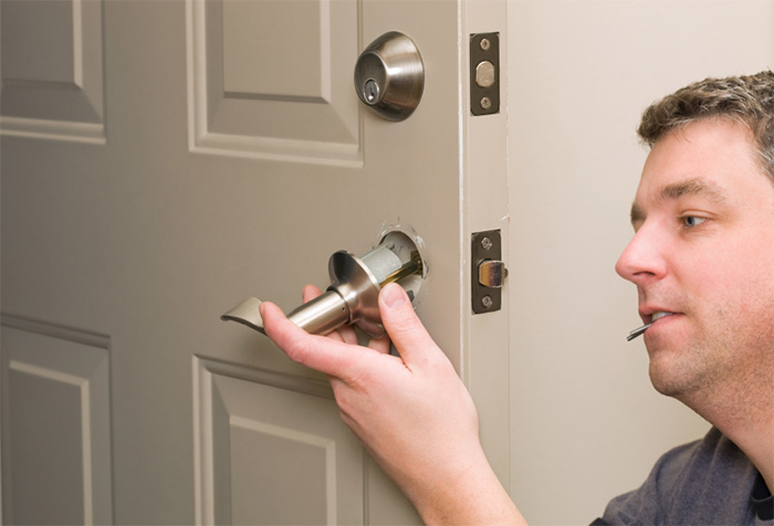 office locksmith