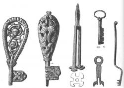locksmith inventions