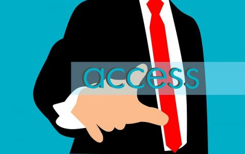 access control systems for offices