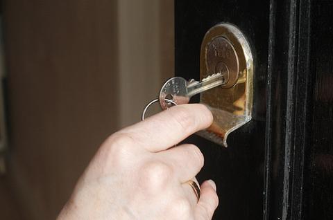 locks maintenance